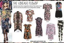 S/S 14 Trends / All the latest trends for spring/summer 14