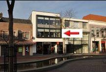 Hoofdstraat 192-a te Hoogeveen