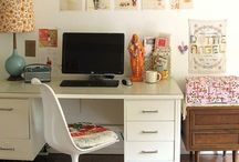 Small Office / Studio Spaces