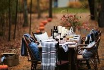 Autumn harvest / Anything & everything fall related  / by Vintage Minded Maven *