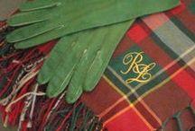 Ralph Lauren / by Mrs. Crumpet