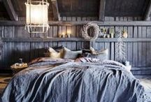 The Boudoir / Favorite room of the house- bedroom!  / by Vintage Minded Maven *