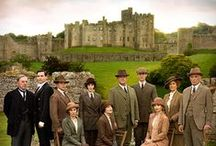 All things Downton / A board inspired by the Masterpiece Theatre's Downton Abbey   / by Vintage Minded Maven