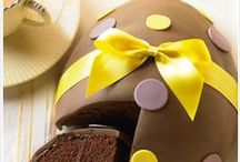 Easter / Everything you need for your home over Easter! - Crafts, Cakes, Cards and many more ideas and tips...