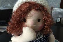 My Dolls / Minhas lindas bonecas