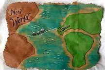 homeschool history / exploration / homeschool history / exploration / explorers  / by Vintage Minded Maven *