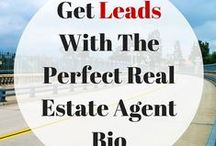 Real Estate Stuff / A board full of useful Articles for Real Estate professionals or aspiring Real Estate professionals