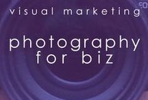 photography for biz