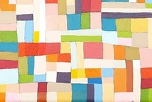 Quilts Inspiration / by Rebecca Burnett