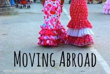 Going Abroad / Dream Travel Destinations