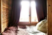 Dream Home / by Elisa