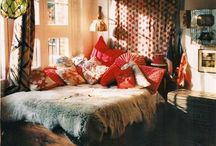 Dream Home / by Camille Barnes