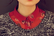 fashion / by Jane