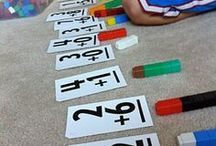 Teaching- Math / Math lesson plans, activities, games, tips, sites and more