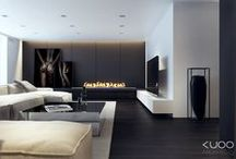 NYC Town House / by J D'Zine