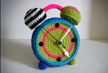 AMIGURUMI AND APPLIQUE / by sharmaine debba