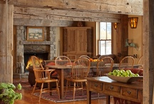 Dream Home Design Ideas / by Deana Slone