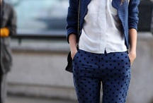 casual business / stylish things I could wear to work / by Torrey Barrett