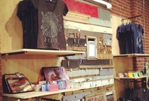 Shop OKC / With so many local shops, you won't know where to start! / by Visit OKC