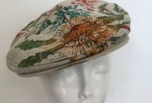 Serena Lindeman men's hats
