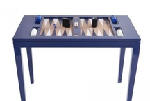 <Game Tables>