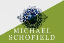 Michael Schofield / Michael Schofield makes incredible jewelry. Come take a look.