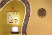 Kids Room! / by Alicia
