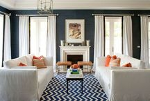 Interiors / by Wifey McWiferson