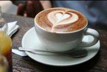 Coffee / by Wifey McWiferson