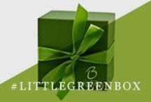 Brinker's Jewelers / Do you have a #LittleGreenBox from Brinker's?