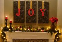Christmas Time / Holiday decor, Chrismas decor