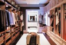 Home Closet Ideas