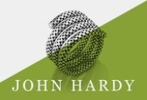 John Hardy / We are so excited about John Hardy, available exclusively at Brinker's Jewelers!