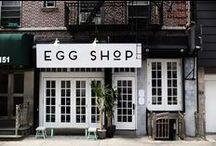 + NYC restaurants +