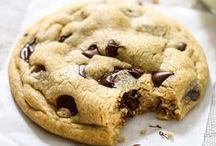 Chocolate Chip Cookies / Variations of Chocolate Chip Cookie Recipes
