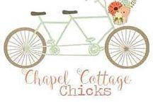 Chapel Cottage Chicks