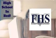 Franklin Virtual High School / Franklin Virtual High School is a fully accredited virtual high school that offers the option of a traditional high school or other alternatives like GED®/TASC®/HiSet® preparation.