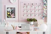 Oficinas en las que me quedaría a vivir / Oficinas que me encantan ❤