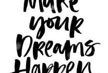 Frases que motivan / Quotes / ¿Necesitas motivación? ✓