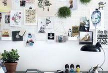 Inspiration Boards   Tablones de inspiración
