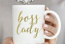 #Girlboss Decor & Lifestyle