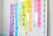 Organización / Sistemas