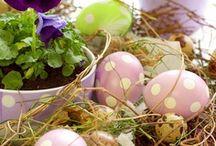Easter / by Lorraine Handy
