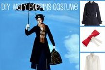 Costume Ideas / Costume inspiration and DIY for Halloween or any time of year!