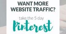 Blogging Tips and Tricks / blogging, blogging tips, blogging tutorials, blog, blogging for beginners, new blogger, wordpress, social media, twitter, instagram, pinterest, periscope, facebook, earn money blogging, email marketing, content marketing, blog traffic, seo, work from home