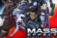 Mass Effect: Paragon Lost / http://www.masseffectparagonlost.com