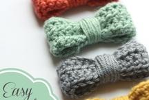 Crochet / Knitting Patterns