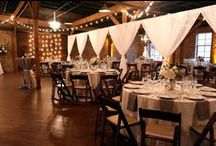 Weddings at Houston Station / by Events Nashville
