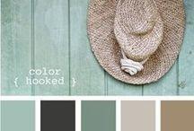 Colors / by Christi Conard