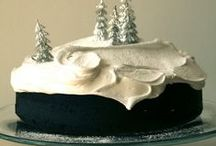 cakes / by Elise Gradyan Averett